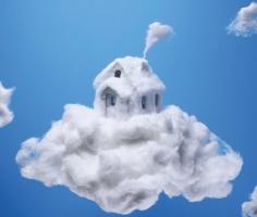 """Viviendo en la """"nube"""""""