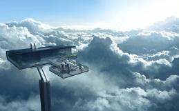 ¿Vivir en la nube o Vivir en las nubes?
